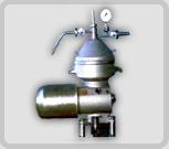 ОСРП-1,5 / Сепараторы - Сливкоотделители / Сепараторы, молоко обрабатывающие оборудование, запчасти, продажа и ремонт по всей России: Сливкоотделители, Молокоочистители, Бактофуги